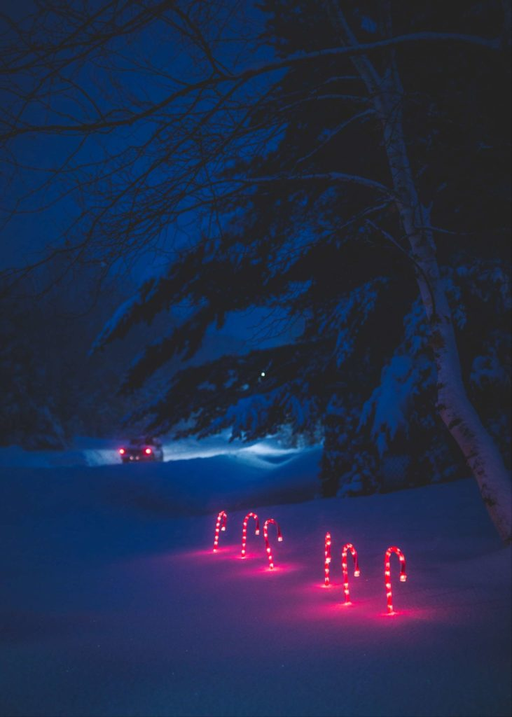 Offroad-Christmas