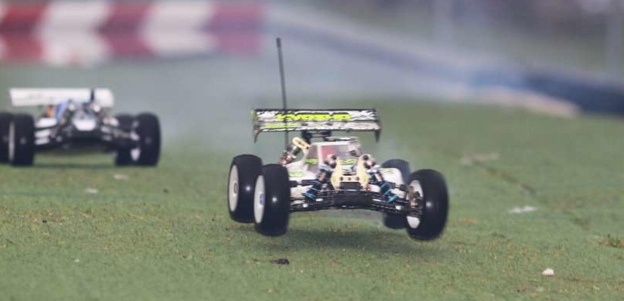 Spessart-Racer
